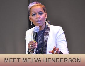 Meet Melva Henderson