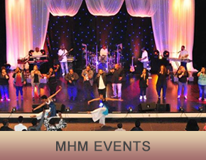 MHM Events